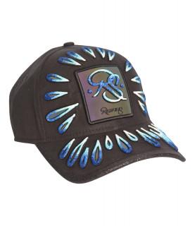 Casquette Redfills - DROP BLUE