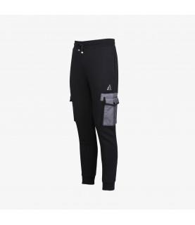 Jogging HORSPIST noir - XAVI M350 ANTHRACITE