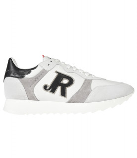 Sneakers Jhon Richmond blanche - 7015D