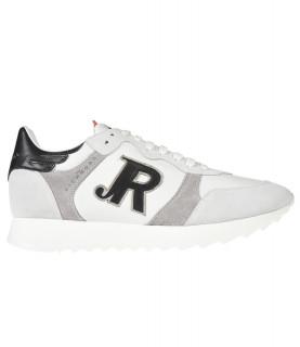 Sneakers Jhon Richmond blanche - 7015D