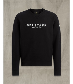 Sweat BELSTAFF noir - 1924