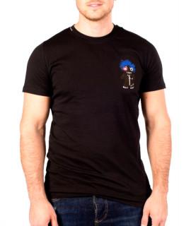 T-shirt My brand Voodoo doll réf - MMB-TS012-GM092