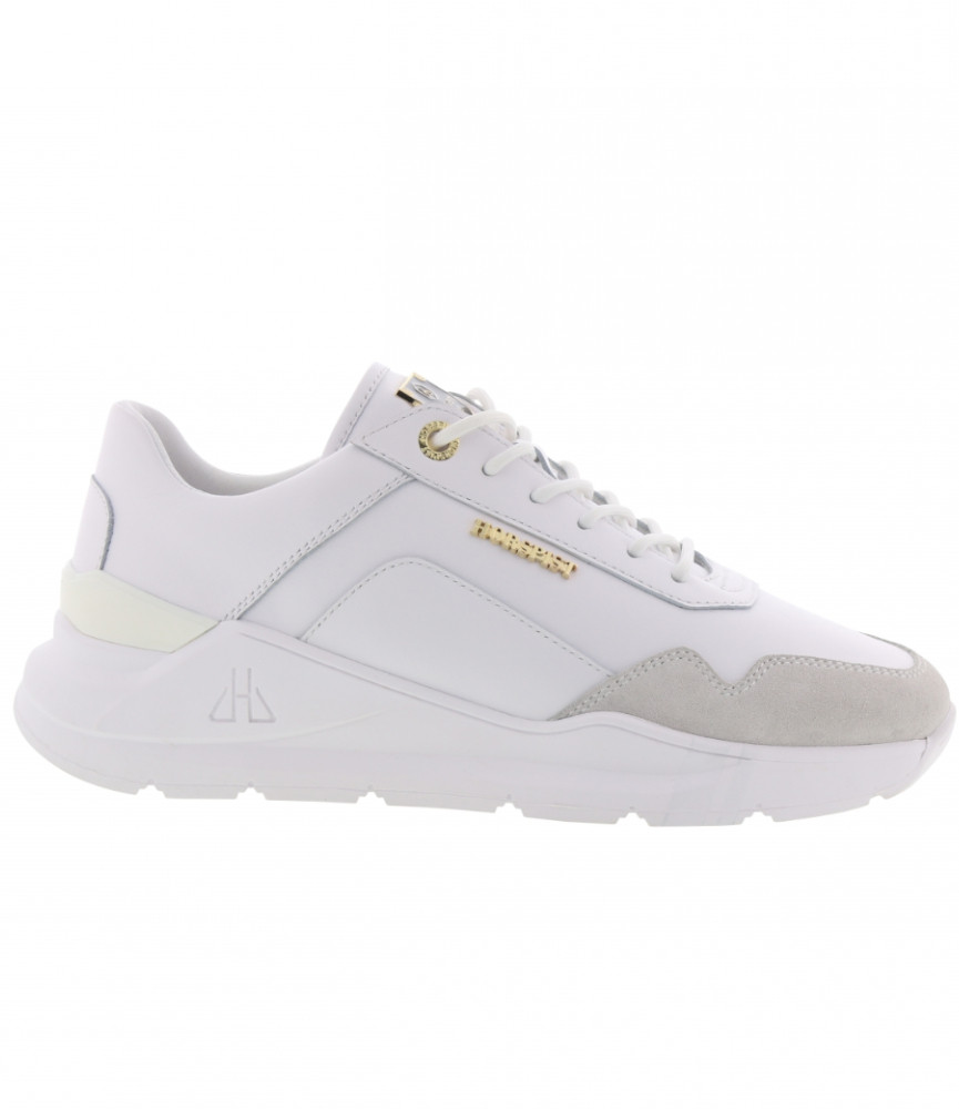 Sneakers Horspist blanche - Concorde
