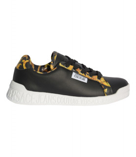 Sneakers Versace Jeans Couture noir - E0VWASP1 LINEA FONDO PENNY
