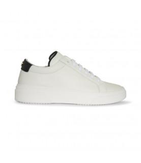 Basket VALENTINO blanc noir - 92190737 WHITE/BLACK