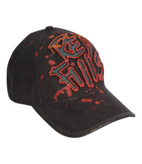 CASQUETTE REDFILLS GRAPH RED