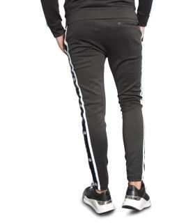 Jogging Horspist noir - MARLEY M304 NOIR