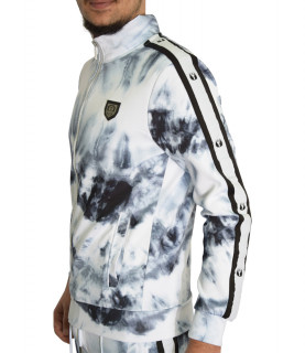 Sweat Horspist blanc - NOA M306 CLOUD