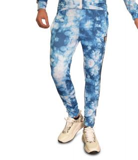 Jogging HORPIST bleu - RAFFY-M306 SANTORIN