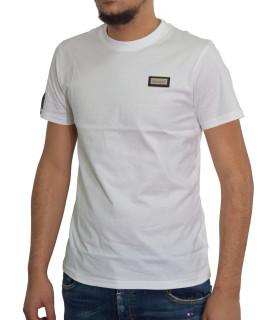 Tshirt Horspist blanc - MANATHAN WHITE