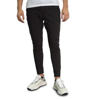 Pantalon Horspist noir - LIVERPOOL BLACK