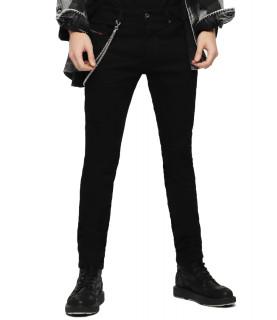 Jeans Diesel noir -Thommer 0688H