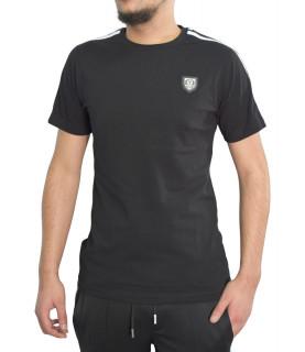Tshirt Horspist noir - JAN M500 BLACK