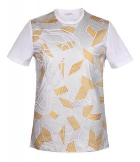 Tshirt Versace Collection blanc - V800683 VJ00496