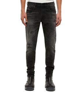 Jeans DIESEL noir - D-STRUKT - 00SPW5 069RC 02 TN