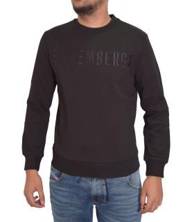 Sweat BIKKEMBERGS noir - C 6 214 01 M 3875