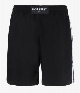 Short Horspist noir - GEMINI M400 BLACK