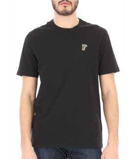 Tshirt Versace Collection noir - V800683R VJ00180 v9001