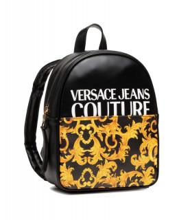 Sac à dos Versace Jeans Couture noir - E1VWABG8 LINEA G DIS.7