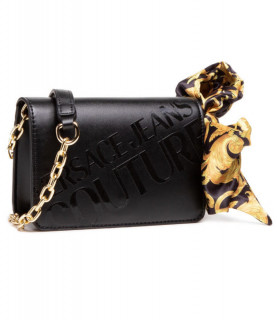 Sacoche Versace Jeans Couture noir - E1VWABA2 LNEA A DIS. 2