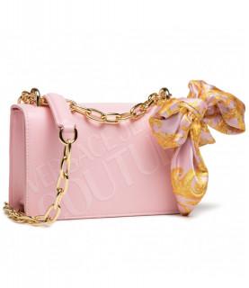Sacoche Versace Jeans Couture rose - E1VWABA2 LNEA A DIS. 2