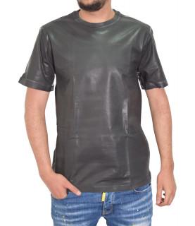 T-shirt Pierre Balmain noir - HP6377S6385