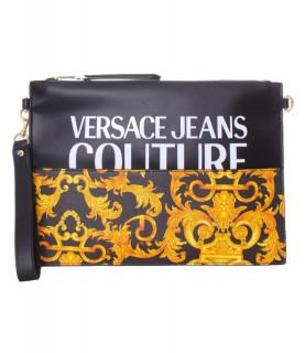 Sacoche Versace Jeans Couture noir - E1VWABGY LINEA G DIS. 8