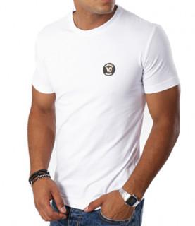 Tshirt Versace blanc - B3GSB7E0