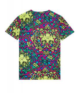 Tshirt My Brand - BAROQUE T-SHIRT
