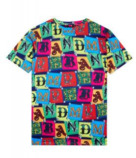Tshirt My Brand - LETTERS T-SHIRT