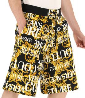 Short Versace Jeans Couture imprimé - A4GUA125