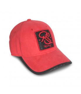 Casquette Redfills rouge - RS ROUGE