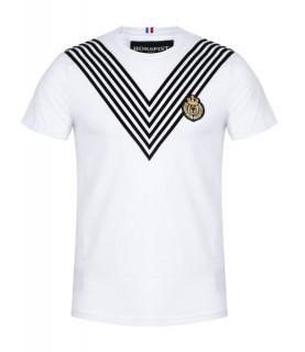 Tshirt Horspist blanc - CHILI M500 WHITE