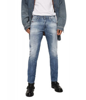 Jeans Diesel bleu - 00SW1Q 081AS 01