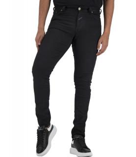 Jeans Boragio noir - 7391