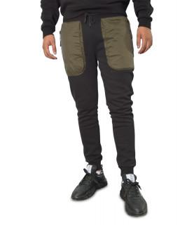 Jogging Horspist noir - REIKO M340 BLACK