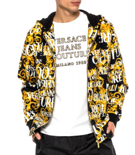 Sweat zippé Versace Jeans Couture - B7GUA7FA
