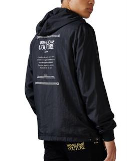 Veste Versace Jeans Couture reversible - C1GUA910 25055 899