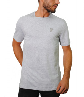 Tshirt Versace Collection gris - V800683R VJ00180