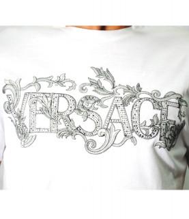 T-shirt Gianni Versace - A201952 A92X